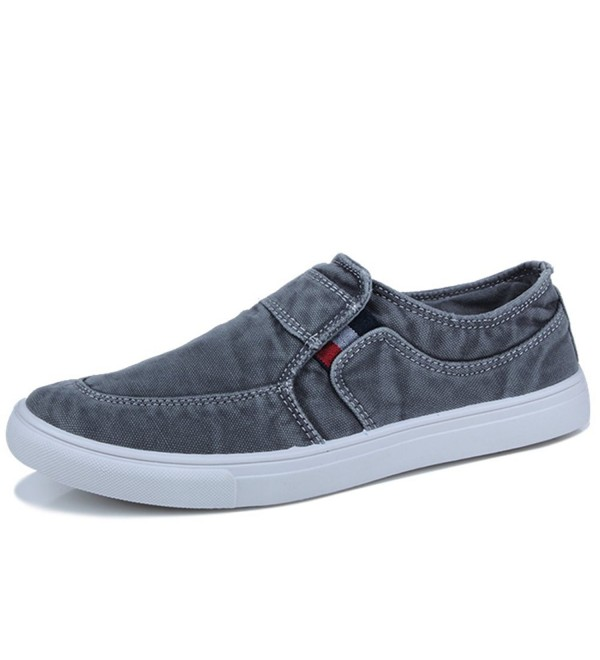 Scurtain Fashion Denim Sneakers Casual