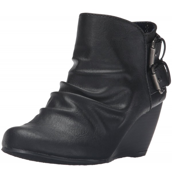 Blowfish Womens Ankle Bootie Ranger