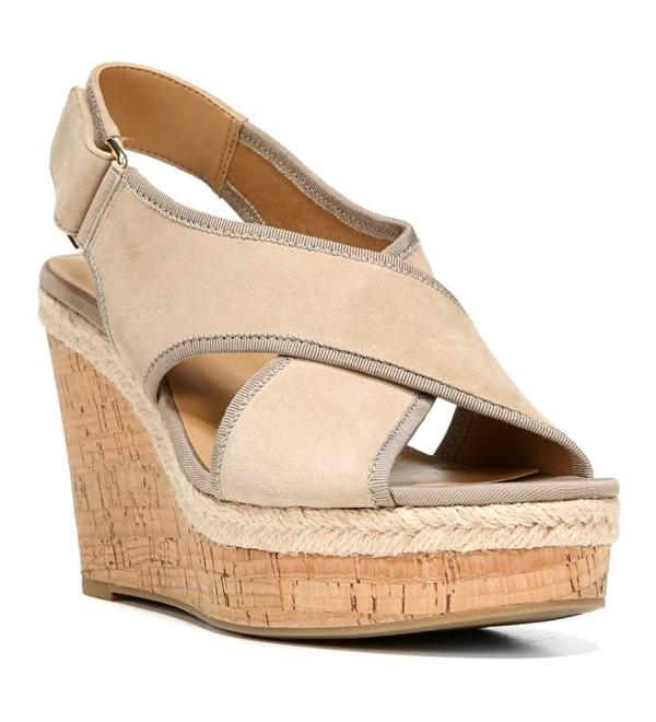 Franco Sarto Womens Taylor Sandal