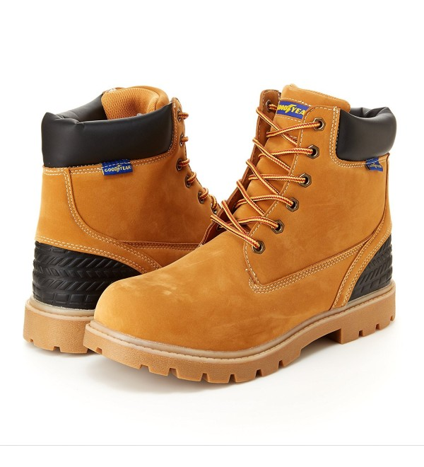 Goodyear Maverik Mens Work Boots