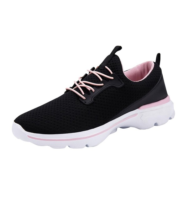 XINBEIGE Lightweight Breathable Walking Sneakers