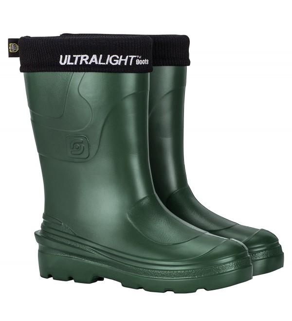 Leon Boots Ultralight Montana Waterproof