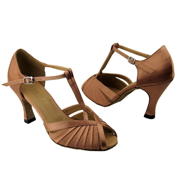 Very Fine Dance Shoes Brown