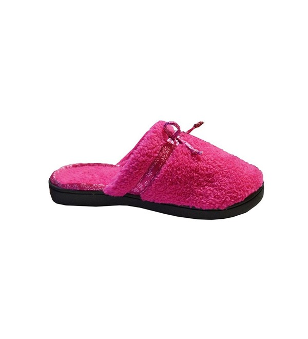 ISOTONER Womens Tricia ComfortSoft Berry