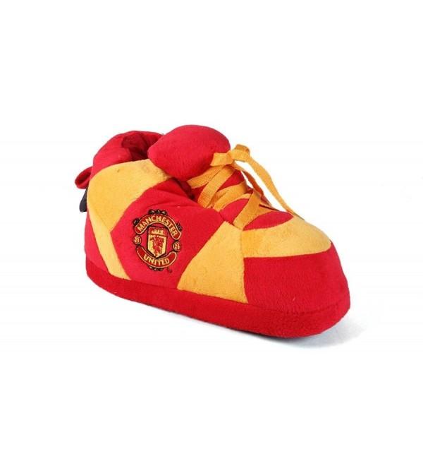 Comfy Feet MAU01 4 Manchester United