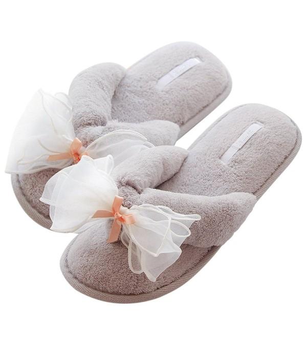 Caramella Bubble Slippers Womens Anti Slip