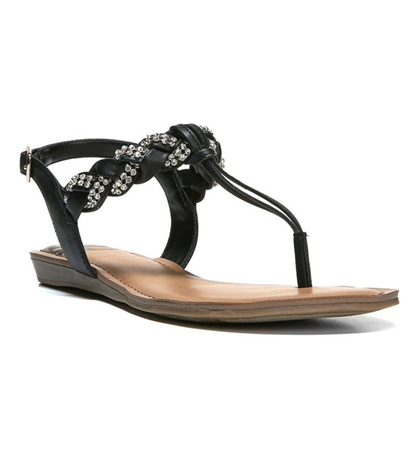 Fergalicious Womens Shelly Synthetic Leather