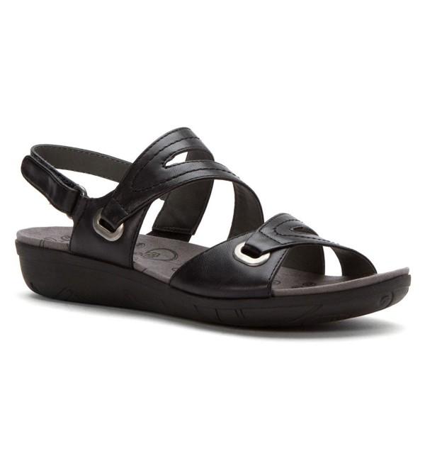 Baretraps Open Toe Synthetic Slingback Sandal