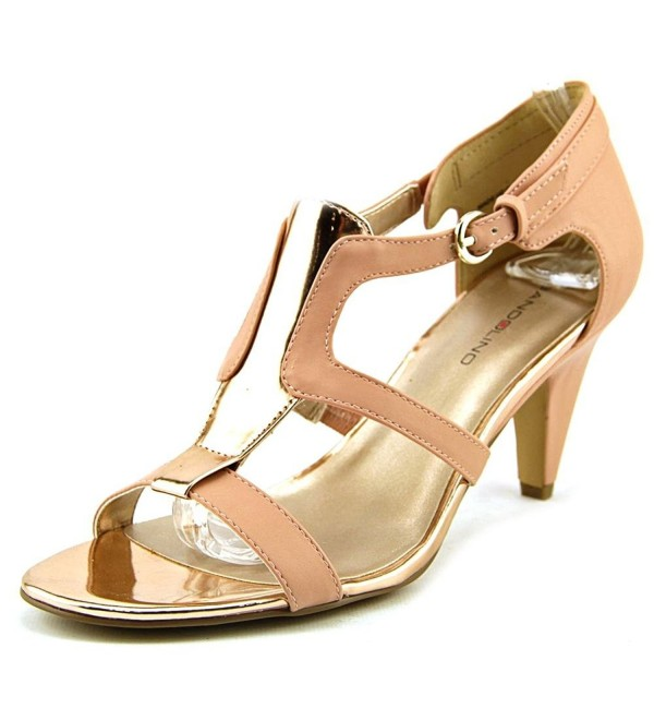 Bandolino Womens Leather Special Occasion