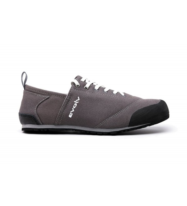 Evolv Cruzer Approach Shoe Gray