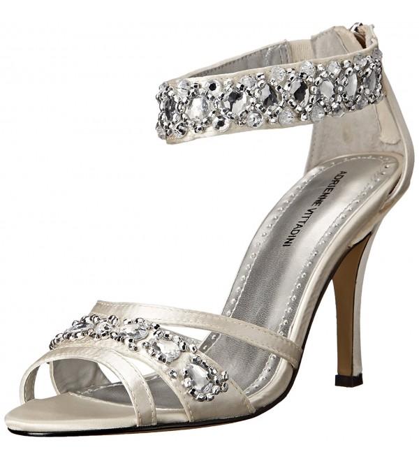 1acb4de020112c Footwear Women s Gabrielle Dress Sandal - Off White - CM11TIL7HOB