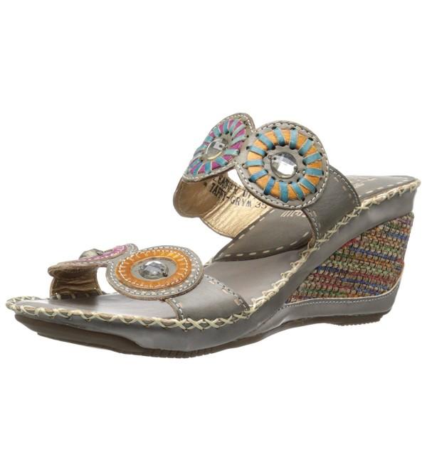 Lartiste Spring Step Womens Sandal