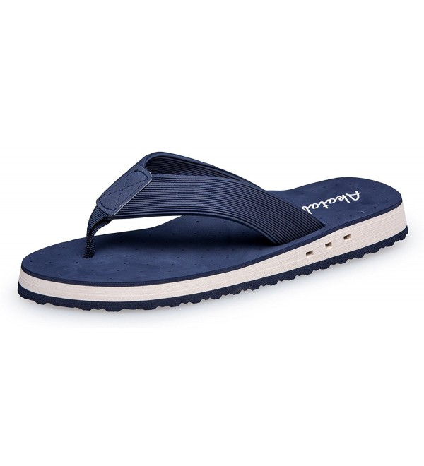 Norocos Sandals Lightweihgt Flip flops Slippers