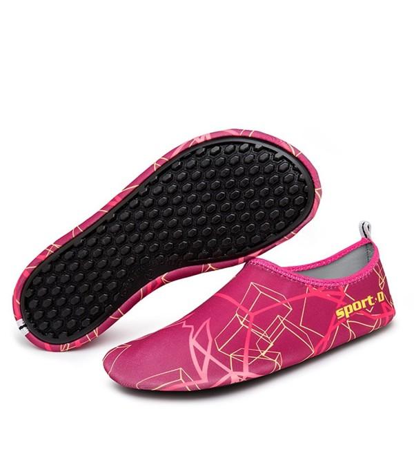 Oberm Womens Drying Barefoot Swimming
