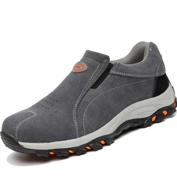 Eclimb Womens Safety Steel Toe Athletic