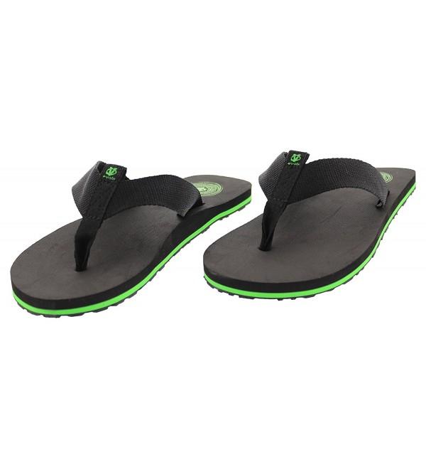 Evolv Flip Flop Sandals 7