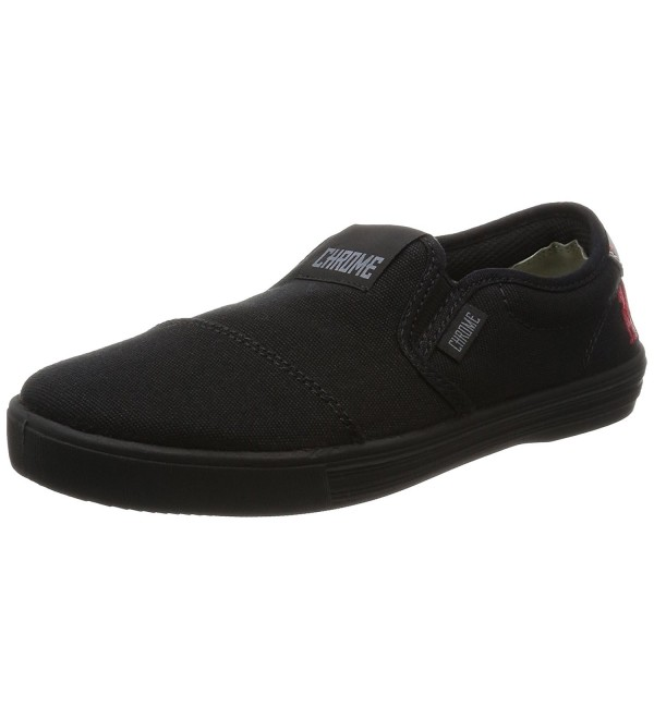 Chrome Unisex Sneaker Womens Medium