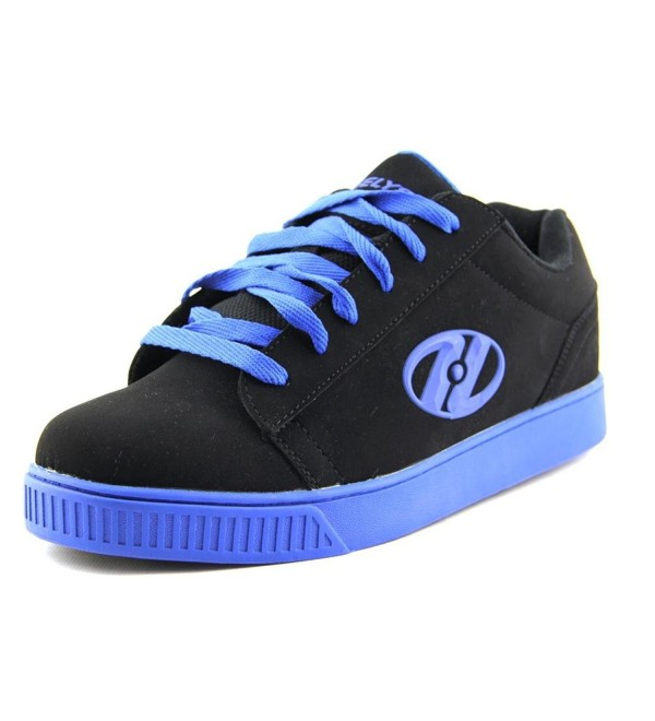 Heelys Straight Black Royal Mens