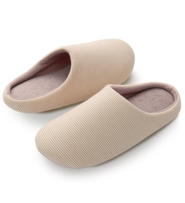 HOMOSEAL Slippers Washable Lightweight Slipper