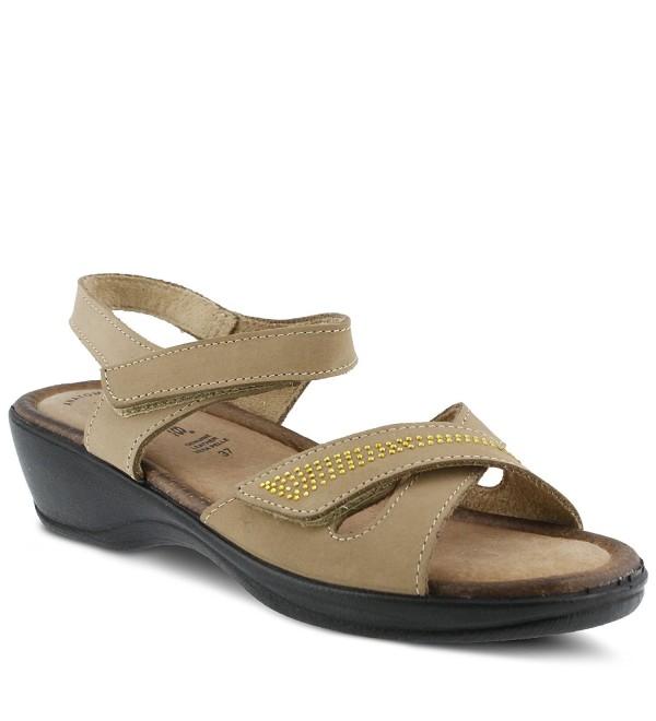 Flexus CARIC TPN 254 Womens Caric Sandals