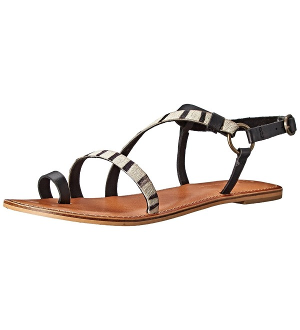 BC Footwear Womens Mother Spotted