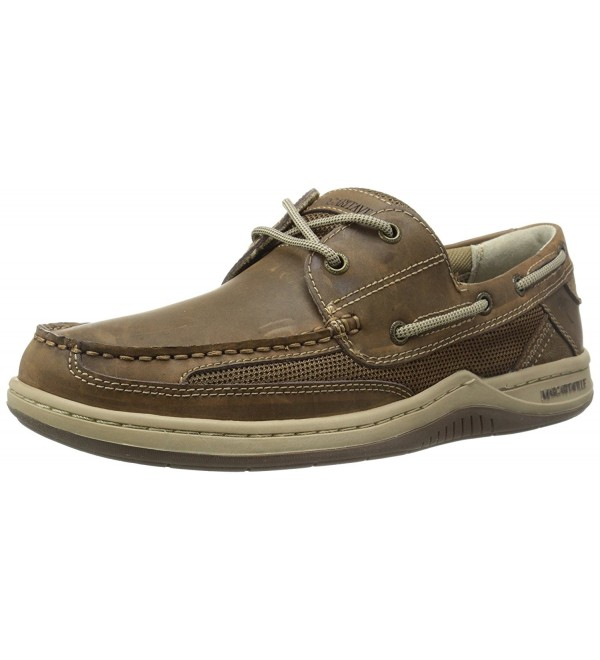 Margaritaville Footwear Anchor Lace Oxford
