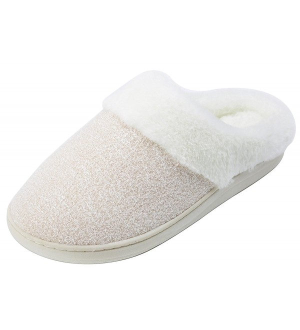 amenities DEPOTWomens Comfort Slippers 6 5 7 5