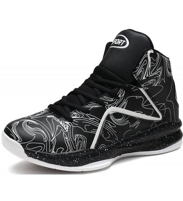 Weweya Sneakers Basketball Performance Athletic