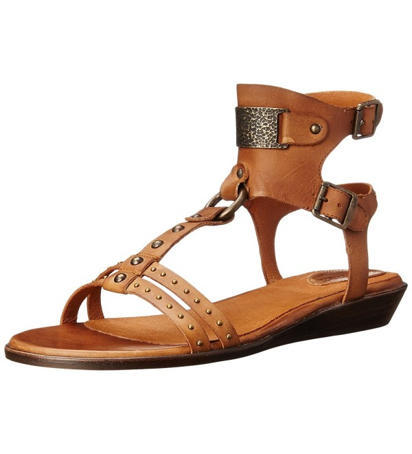 Ariat Womens Oro Gladiator Sandal