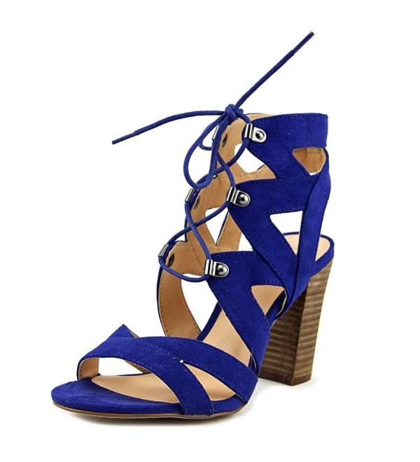 XOXO Womens barnie Casual Sandals