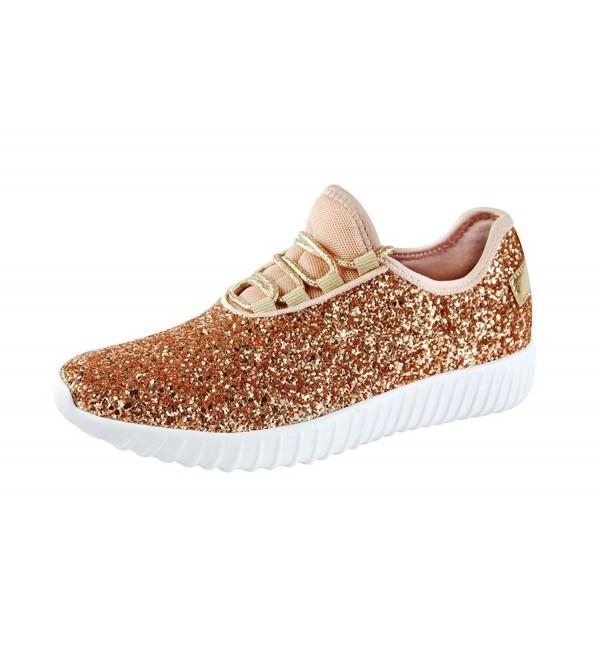 ROXY ROSE Fashion Jogger Sneaker