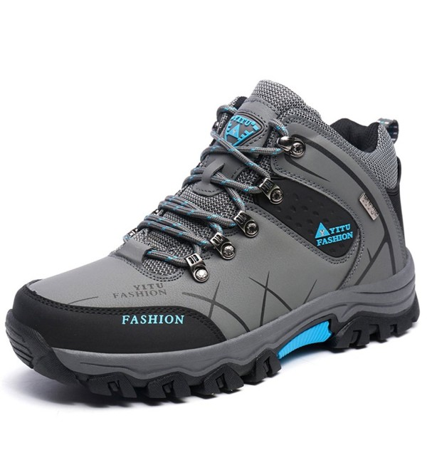 Hiking Boots Trekking Outdoor Sneakers