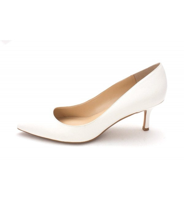 Marc Fisher Leather Pointed Classic