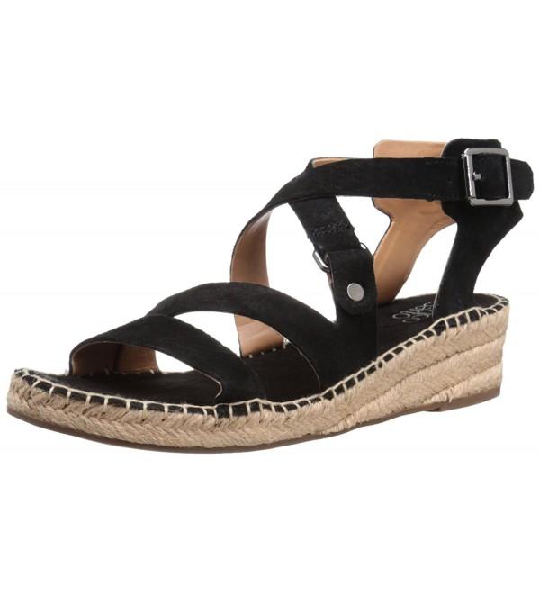Franco Sarto Womens Espadrille Sandal