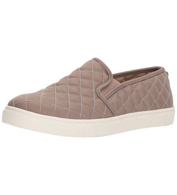 Topline Womens Quirky Sneaker Taupe