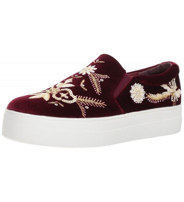 Carlos Santana Womens Sneaker Medium