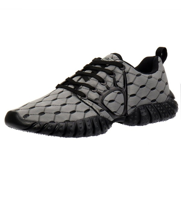 ALEADER Cross Traning Running Shoes Black