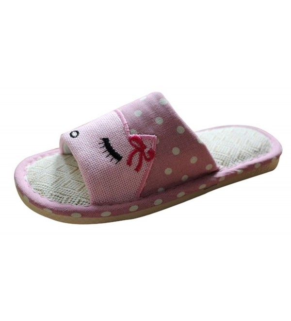 Novelty Premium Character Skid Proof Slippers