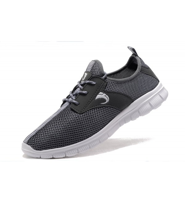 VIPMY Lightweight Sneakers Breathable Athletic