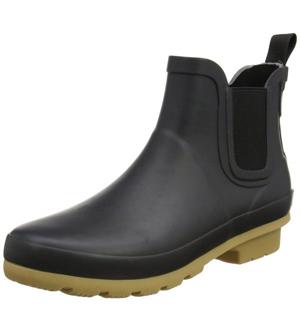 Joules Womens Kensington Rain Shoe
