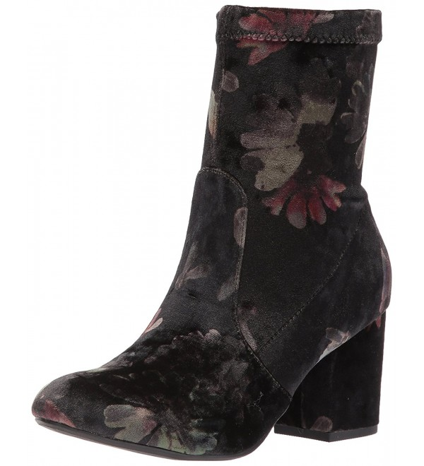 Report Womens Murray Ankle Black