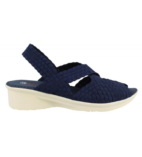 Bernie Mev Womens Kira Sandals