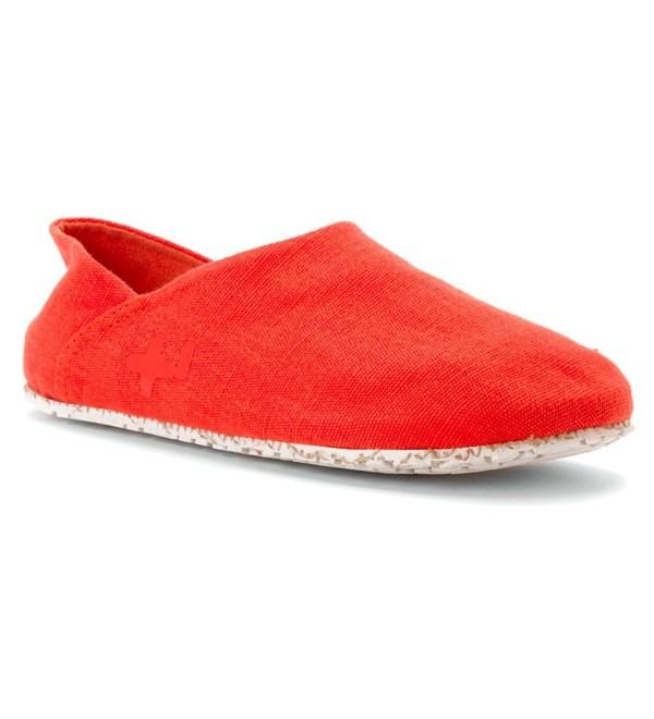 OTZ Espadrille Linen Shoe Womens