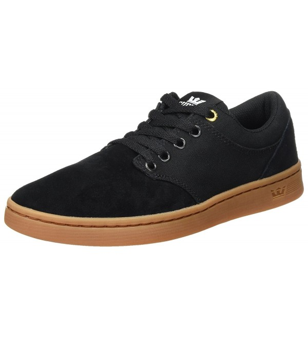 Supra Chino Court Skate Regular