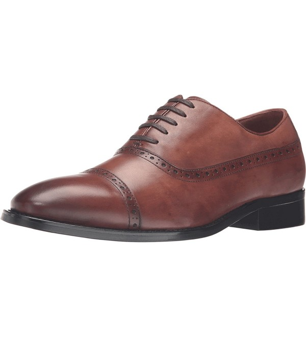 Dune London Rebeche Leather Oxford