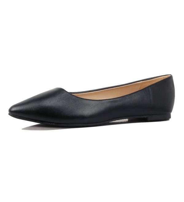 Guilty Shoes Womens Classic Comfortable