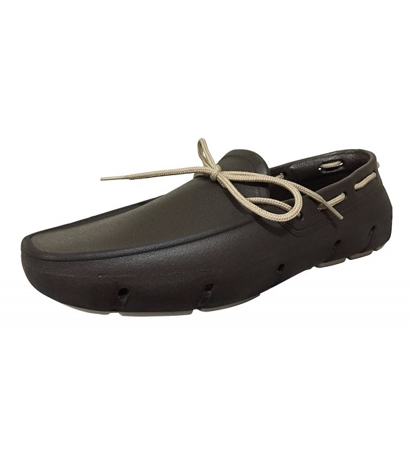 Tucket Footwear Giller Shoes Vanilla