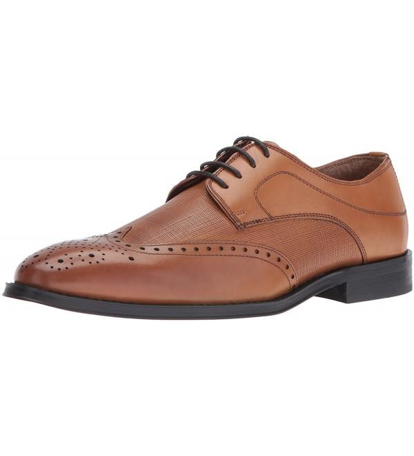 Steve Madden Winnow Oxford Leather