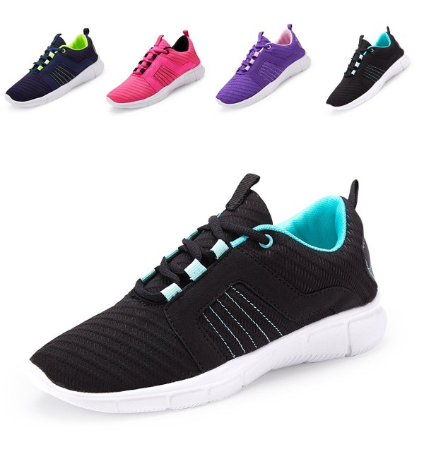 Caitin Walking Lightweight Athletic Sneakers