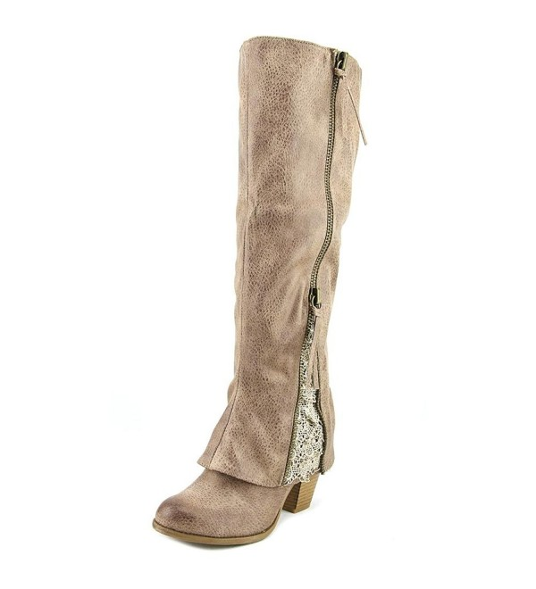 Not Rated Womens Spiffy Taupe
